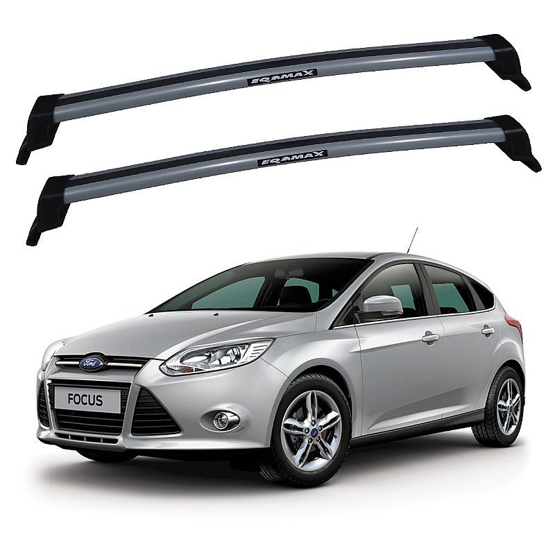 Rack Eqmax New Wave Novo Focus Hatch/Sedan 4P  2014/2019
