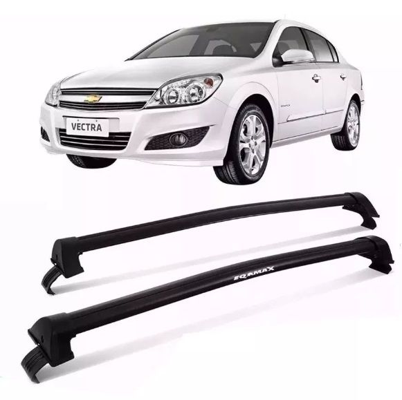Rack Eqmax New Wave Vectra Sedan 2006/2011
