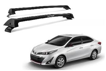 Rack Eqmax New Wave Yaris Sedan 2018/2019