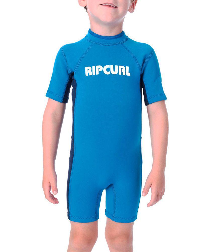Short John Rip Curl Infantil 2.2mm
