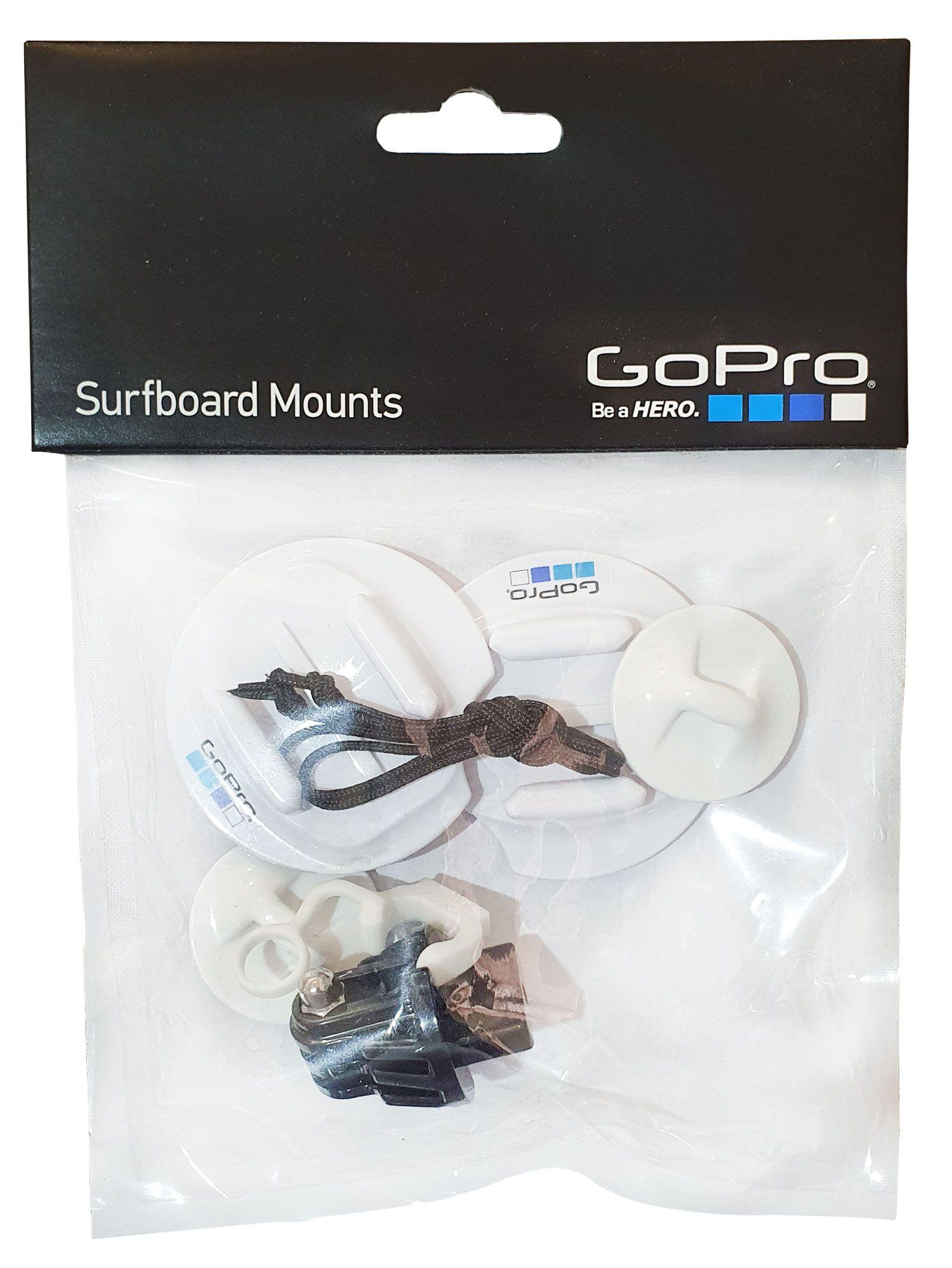Suporte GoPro Para Pranchas de Surf