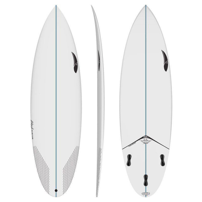 Tropical Brasil 5'10'' A Outra