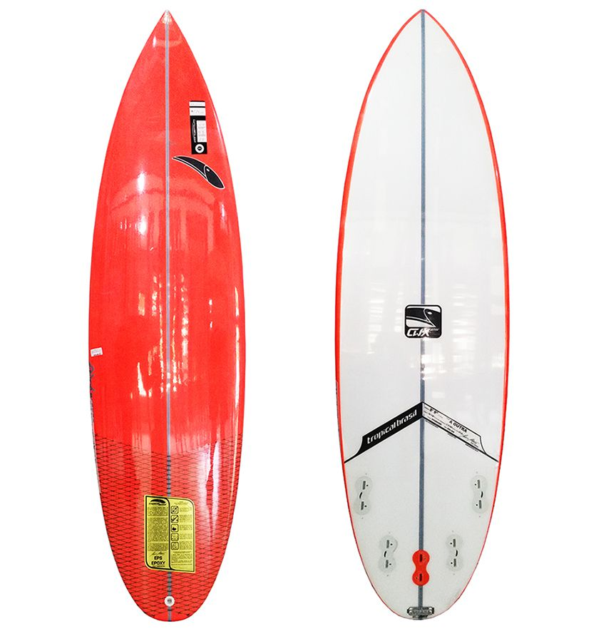 Tropical Brasil 5'9'' A Outra