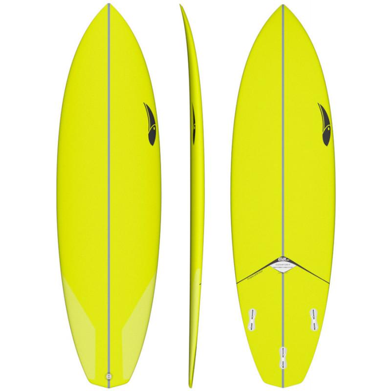 Tropical Brasil 6'8'' Comfort 45L