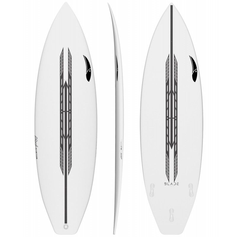 Tropical Brasil Blade Tech 5'10'' WT Pro