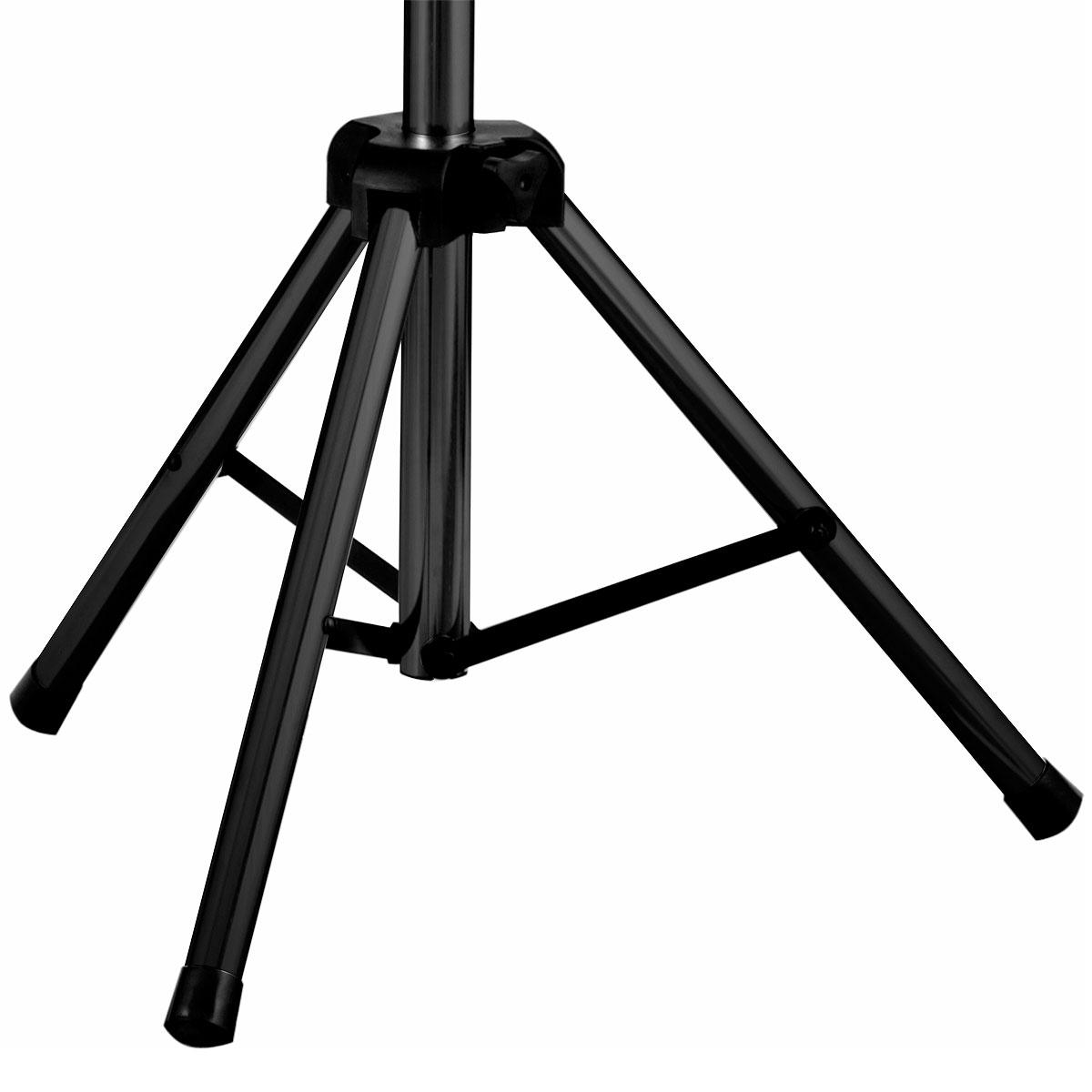 Tripé p/ Projetores Regulável 80 x 145 CM -TM 85 P Vector