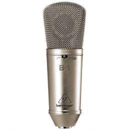 B1 - Microfone c/ Fio p/ Estúdio B 1 - Behringer