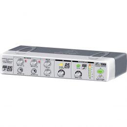 Cancelador de Voz p/ Karaoke Minimix MIX 800 - Behringer