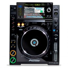 CDJ2000 - CDJ Player c/ USB CDJ 2000 - Pioneer