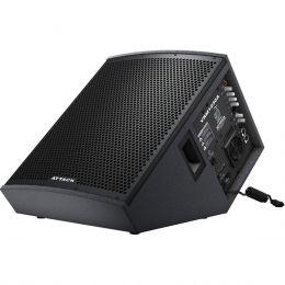 VRM1230A - Monitor Ativo 300W Preto VRM 1230 A - Attack