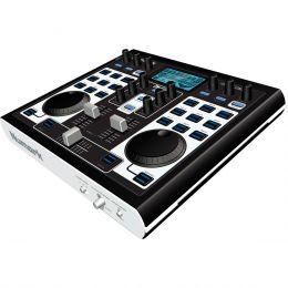 NuVJ - Video Mixer DJ 2 Canais Nu VJ - Numark