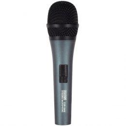 204X - Microfone c/ Fio de Mão 204 X - CSR