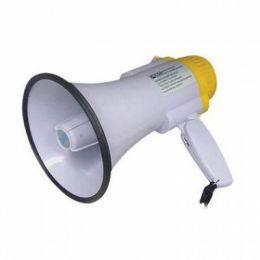 NT200 - Megafone 35W c/ Memória e Música NT 200 - CSR