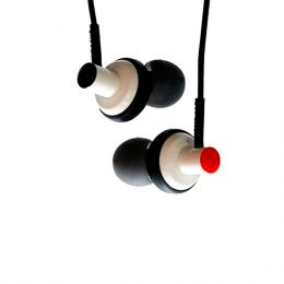 Fone de Ouvido In-ear 20 Hz - 20 KHz 16 Ohms p/ Retorno de Bandas - HD 381 Superlux