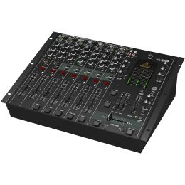 DX2000USB - Mixer DJ 7 Canais Pro Mixer DX 2000 USB - Behringer
