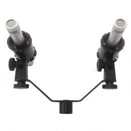 SMKH8K - Microfone c/ Fio p/ Estúdio SMK H8K ( Par ) - Superlux