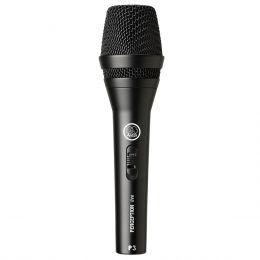 Microfone c/ Fio de Mão Perception 3S - AKG