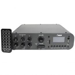 SA20 - Amplificador Som Ambiente c/ USB 100W SA 20 - NCA