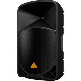 B115MP3 - Caixa Ativa 1000W c/ Player USB B 115 MP3 - Behringer