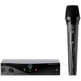 PW45 - Microfone s/ Fio de Mão Perception PW 45 Vocal - AKG