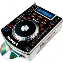 NDX400 - CDJ Player c/ USB NDX 400 - Numark