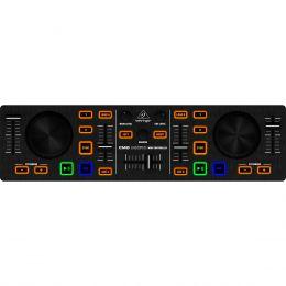 CMDMicro - Controladora Midi USB DJ CMD Micro - Behringer