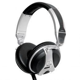 K181DJ - Fone de Ouvido Over-ear K 181 DJ - AKG