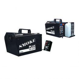 SP - M�quina de Fuma�a 900W Smoke Plus SP - Magma