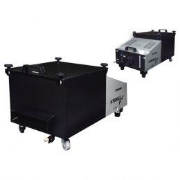SI1200 - M�quina de Fuma�a1200W Smoke Ice SI 1200 - Magma