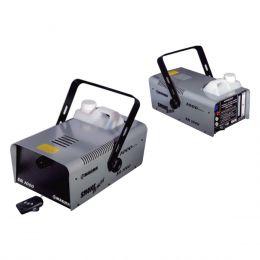 SR1000 - M�quina de Fuma�a 1000W Smoke Remote SR 1000 - Magma