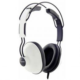 HD651 - Fone de Ouvido On-ear Branco HD 651 - Superlux