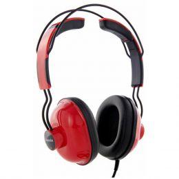 HD651 - Fone de Ouvido On-ear Vermelho HD 651 - Superlux