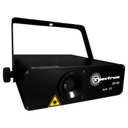 SP09 - Canh�o de Laser RGB SP 09 - Spectrum