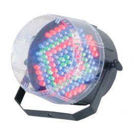 HPC655RGB - Strobo de LED RGB 50W HPC 655 RGB - Spectrum