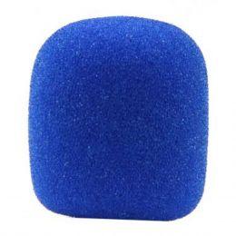 GM515 - Espuma p/ Microfone Azul GM 515 - CSR