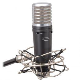 MTR231A - Microfone c/ Fio p/ Est�dio MTR 231 A - Samson