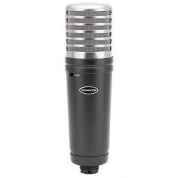 MTR201A - Microfone c/ Fio p/ Est�dio MTR 201 A - Samson