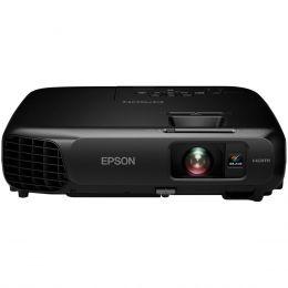 S18+ - Projetor 3000 Lumens / SVGA / HDMI / Wireless / 10000:1 PowerLite S 18+ - Epson