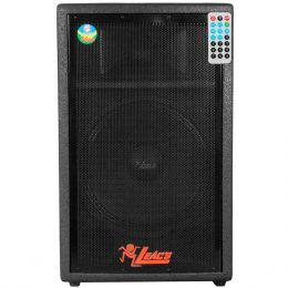 750A - Caixa Ativa 300W c/ Player USB Pulps 750 A - Leacs