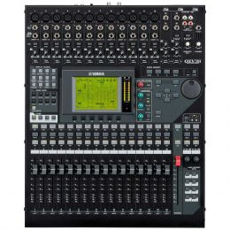 01V96i - Mesa de Som Digital 16 Canais 01V 96i Yamaha