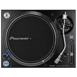 PLX1000 - Toca Discos / Pick-up PLX 1000 - Pioneer