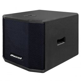 OBSB2200 - Subwoofer Passivo 250W OBSB 2200 - Oneal