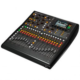 X32Producer - Mesa de Som / Mixer Digital 16 Canais ( Expansível ) X 32 Producer - Behringer