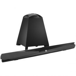 CinemaSB300 - SoundBar 2.1 Canais c/ Subwoofer Cinema SB 300 - JBL