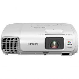 S17 - Projetor 2700 Lumens / SVGA / HDMI / Wireless / 10000:1 Powerlite S 17 - Epson