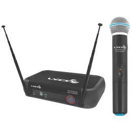 Microfone s/ Fio de Mão VHF - VH 102 PRO M Lyco