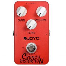 JF03 - Pedal Guitarra Crunch Distortion JF 03 - JOYO