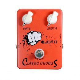 JF05 - Pedal Guitarra Classic Chorus JF 05 - JOYO