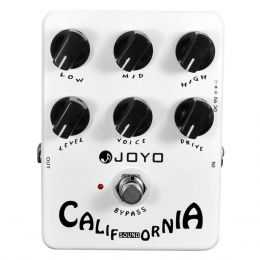 JF15 - Pedal Guitarra California Sound JF 15 - JOYO