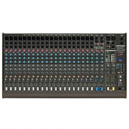 CMBW24XDF - Mesa de Som / Mixer 24 Canais USB CMBW 24 XDF - Ciclotron
